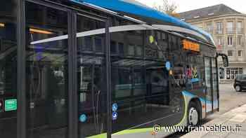 Saint-Nazaire : ils brisent la vitre d'un bus car le chauffeur aurait refusé de les faire monter sans masque - France Bleu