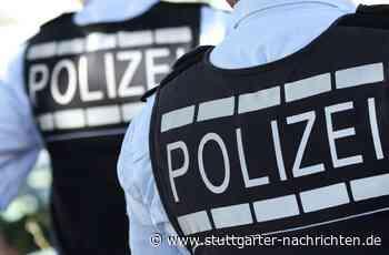 Handgreiflichkeit in Kornwestheim - Streit um geparkten LKW eskaliert - Stuttgarter Nachrichten