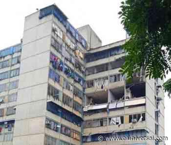 Explotó bombona de gas en apartamento de Ocumare del Tuy - El Universal (Venezuela)