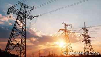Basta zona de Aipe no tendrá servicio de energía - Diario del Huila