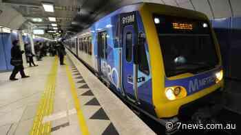 New $1 billion Metro train fleet to run through Melbourne's Upfield, Craigieburn and Frankston lines - 7NEWS.com.au