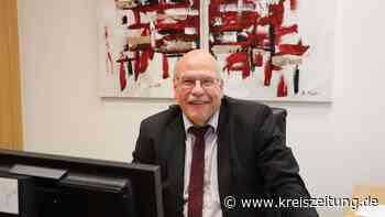 Klaus-Dieter Sprenger geht nach 50 Jahren Sparkasse in den Ruhestand - kreiszeitung.de