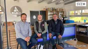 Gastronomie in Raben Steinfeld: Neues Restaurant Boje 43 am Südufer des Schweriner Sees öffnet | svz.de - svz – Schweriner Volkszeitung