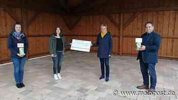 Spendenaktion des Musikvereins Steinfeld - Main-Post