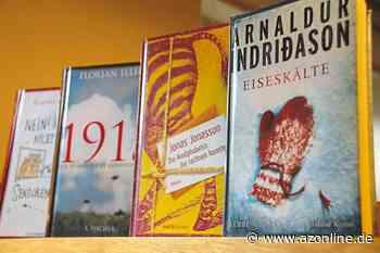 Lesen im Lockdown: Büchereien geben Tipps zum Schmökern - Sendenhorst - Allgemeine Zeitung