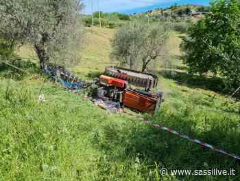 Morte agricoltore a San Mauro Forte, Cia: allarme per morte agricoltori alla guida di trattori - Sassilive.it