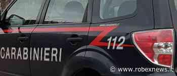 San Mauro Forte, 28enne nigeriano arrestato dai Carabinieri - Robexnews