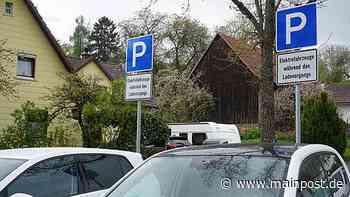 Keine Dauerparkplätze für Elektrofahrzeuge in Bischofsheim - Main-Post
