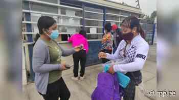 Ica: Fallece el padre de Hellen Ñañez, la joven de Pisco que ya había perdido a 13 familiares por la pandemia - RPP Noticias