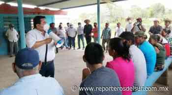 """""""¡A la cárcel!, quienes pretendan depredar el presupuesto de Macuspana"""": Julio Gutiérrez - Reporteros del Sur"""