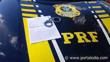 Em Piripiri, homem é preso por ligar mais de 100 vezes para a ex-companheira - Portal O Dia