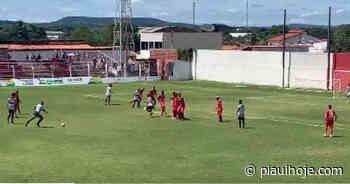 4 de Julho de Piripiri vira sobre o Flamengo-PI, se despede do Piauiense com o 3º lugar - Piauí Hoje