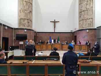 Giudice di Ischia indagato verso Santa Maria Capua Vetere - Agenzia ANSA