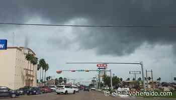 Advertencia de clima severo para hoy en el Valle del Rio Grande - Nuevo Heraldo