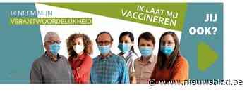 Deze ambassadeurs moeten Wielsbekenaars die twijfelen over vaccin over de streep trekken