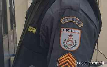 Polícia Militar apreende carregador de pistola e munições em Quatis - Jornal O Dia
