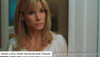 Is The Blind Side starring Sandra Bullock and Quinton Aron based on a true story? - Republic World