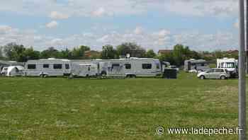 Fontenilles. Camping illégal au stade - LaDepeche.fr