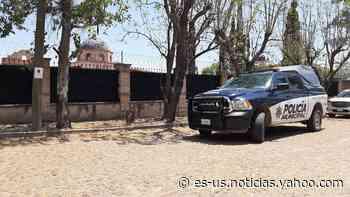 Se suicida joven de 23 años en el Fracc. Vista Alegre en Aguascalientes - Yahoo Noticias