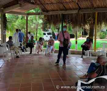 Alcaldía de Turbaco y Cámara de Comercio se unen - El Universal - Colombia