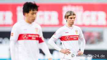 VfB Stuttgart: Kroatien-Zukunft von Borna Sosa! So äußert Coach Dalic - echo24.de