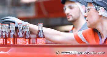 [Made in France] A Clamart, l'embouteilleur de Coca-Cola prépare le retour à la table des cafés, hôtels et restaurants - L'Usine Nouvelle
