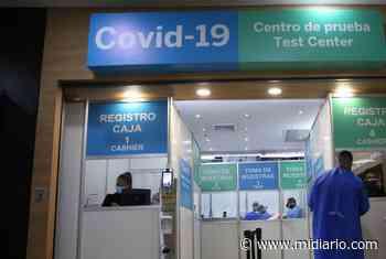 Alerta. Turista falsifica prueba de covid-19 y pasa Tocumen sin problemas. Video - Mi Diario Panamá