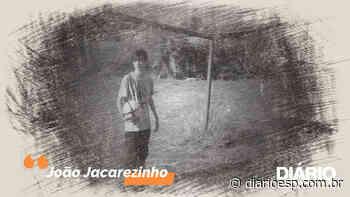 Entrevista com João Jacarezinho de Biritiba Mirim - Diário do Estado de S. Paulo