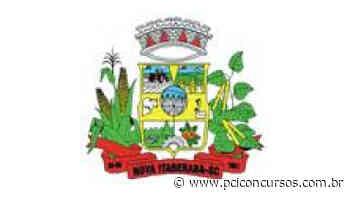 Edital de Processo Seletivo é divulgado pela Prefeitura de Nova Itaberaba - SC - PCI Concursos