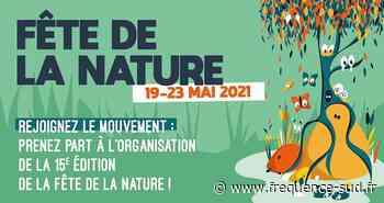 La Fête de la Nature - Rognac - 22/05/2021 - Rognac - Frequence-Sud.fr