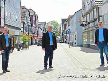 Das Stadtbild weiter aufwerten - Westfalen-Blatt