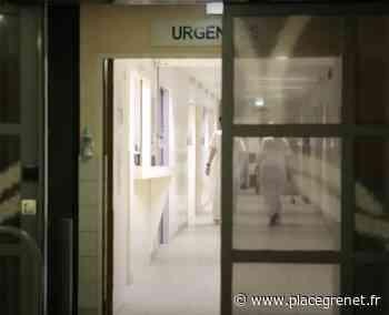 Hôpital Sud menacé à Echirolles : Véran interpellé - Place Gre'net