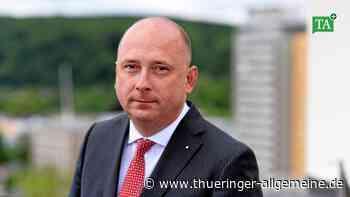 Morbach gewinnt gegen Sparkasse Gera-Greiz - Thüringer Allgemeine