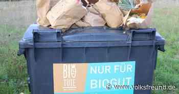 Biomüll in Bernkastel-Wittlich: Morbach und Altrich ohne Container - Trierischer Volksfreund