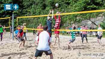 Sportstättenkonzept der Gemeinde Bestwig wird neu bewertet - WP News