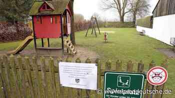 Spielplatz wird Baugrund - sueddeutsche.de
