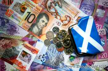 Benefits and risks of Scotland having a new currency need to be explained - The National