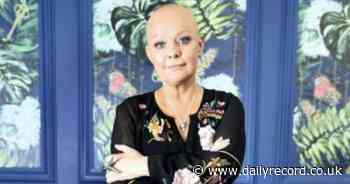 Gail Porter 'ready to come home to Scotland' after dad dies in traumatic year - Daily Record
