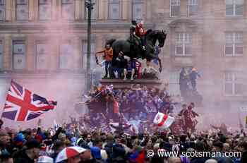 Scotland at a 'tinderbox moment' in wake of Rangers fans' violence, police union chief warns - The Scotsman