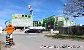 News 4x4: Four facts about apartment buildings under construction in Beamsville Grimsby Lincoln News 0 Comments - Niagarathisweek.com