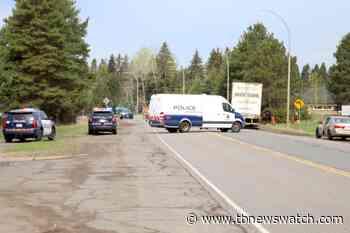 Arthur Street West collision claims the life of Atikokan woman - Tbnewswatch.com