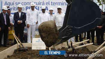 Acuerdo entre reclamantes y empresa destrabaría Puerto Pisisí en Urabá - El Tiempo