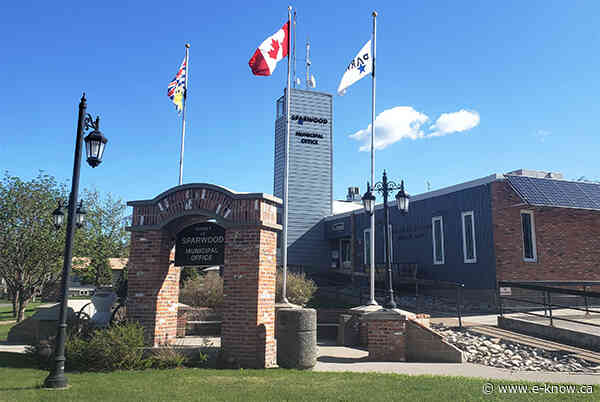 Sparwood council and CUPE ratify five-year agreement