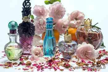 Exposition : parfum et odolaphiliste Espace culturel municipal samedi 22 mai 2021 - Unidivers