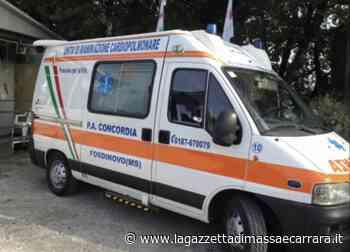 """Sindaco di Fosdinovo contro il taglio del medico 118: """"Aree interne continuamente depauperate"""" - La Gazzetta di Massa e Carrara"""
