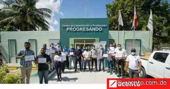 MLB y Fundación Rica entregan certificados a jóvenes capacitados en Villa Altagracia - Acento
