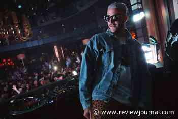 Madison Beer, DJ Snake, Becky G power Resorts Worlds' lineup - Las Vegas Review-Journal