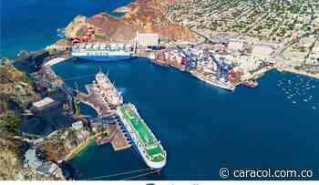Puerto de Santa Marta y gobierno de EE.UU. evitan el tráfico de drogas - Caracol Radio
