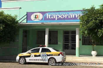 VÍDEO: Vereador afirma que é difícil encontrar o prefeito de Itaporanga na cidade e faz denuncias - Diário do Sertão