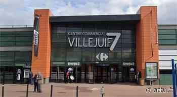 Val-de-Marne. A Villejuif 7, de nouveaux magasins pour la réouverture des commerces - actu.fr